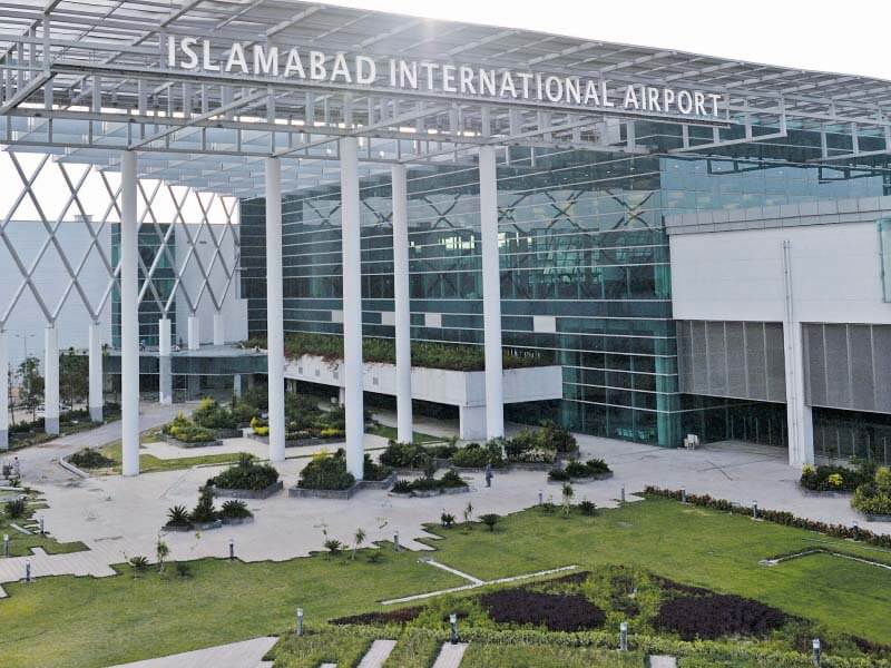 PAC agrees new Islamabad airport should also be named after